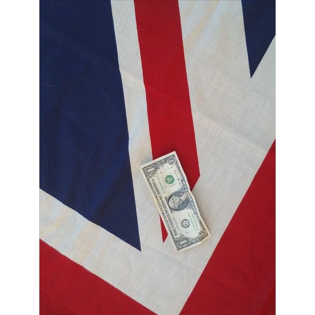 Giant British Flag - Image 3 of 3