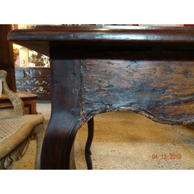 Louis XV Side Table For Sale - Image 10 of 13
