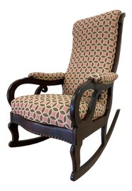Image of Empire Rocking Chairs