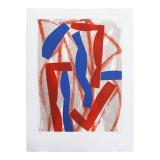 "Alain Clément ""15av1g-2015"", Print For Sale"