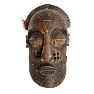Kuba Kete Helmet Mask Drc For Sale