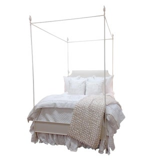 Rivers Spencer Claire Canopy Bed For Sale
