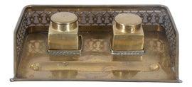Image of Brass Desk Sets