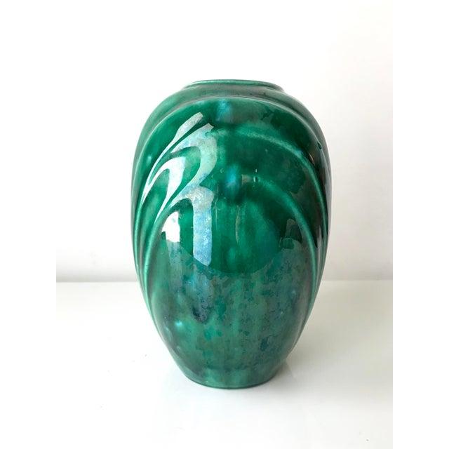 Vintage Haeger Pottery Vase Chairish