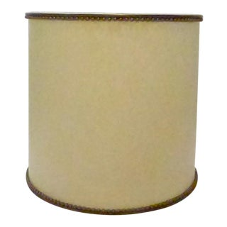Clip-On Drum Lamp Shade For Sale