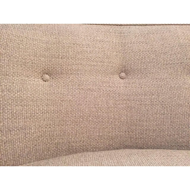 Vintage Mid-Century Sectional Sofa - Image 6 of 9