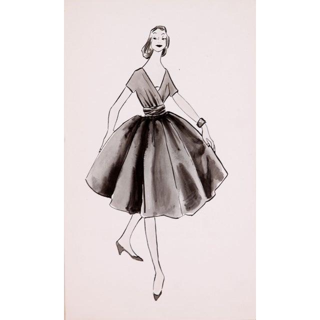 Black Dress - Image 2 of 4