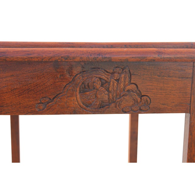 Mid 20th Century Mid-Century Modern Nesting Tables For Sale - Image 5 of 13