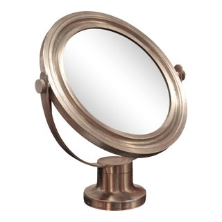 Table Mirror by Sergio Mazza Italy1970 For Sale