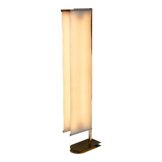 Floor Lamp by Pietro Chiesa for Fontana Arte For Sale