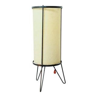 Mid Century Modern Gerald Thurston Table Lamp For Sale