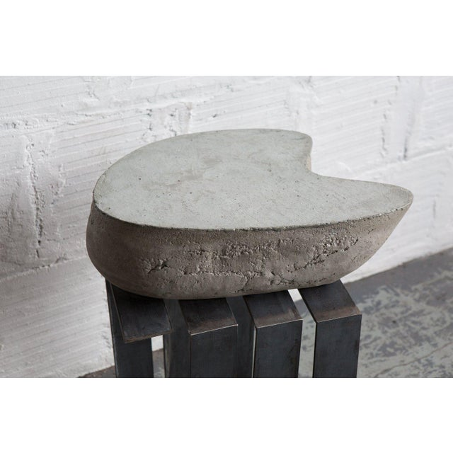 Mid-Century Modern Droop - Spiral Sculpture by Spencer Staley For Sale - Image 3 of 4