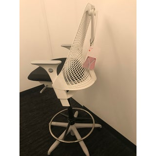 Herman Miller Style Stool Preview