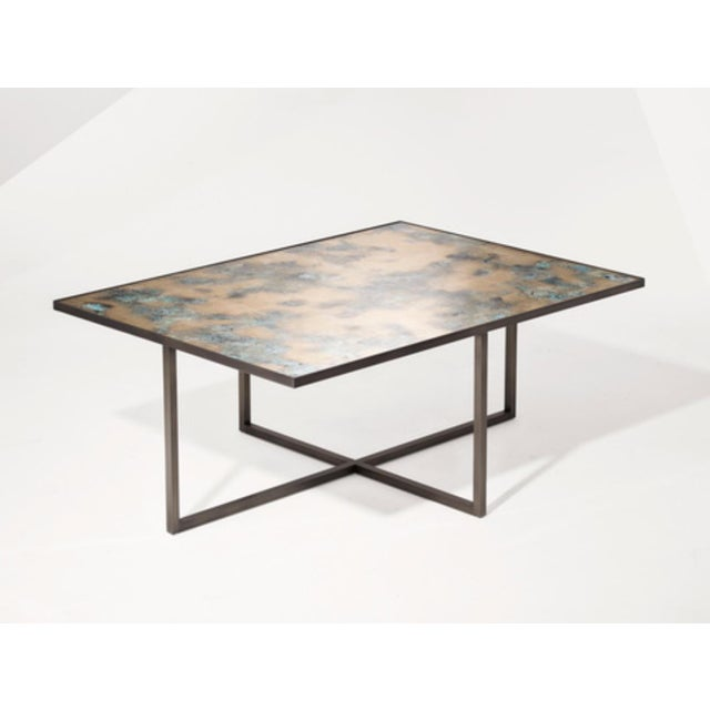 Contemporary The Steppe Coffee Table by Emma Peascod For Sale - Image 3 of 5
