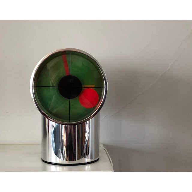 The Aurora Clock For Sale - Image 9 of 9