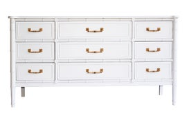 Image of Chinoiserie Lowboys