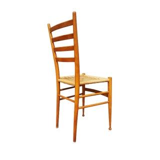 Scandinavian Mid-Century Modern Chair For Sale