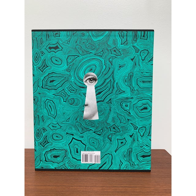 Fornasetti the Complete Universe Book by Barnaba Fornasetti and Mariuccia Casadio for Rizzoli For Sale - Image 12 of 13