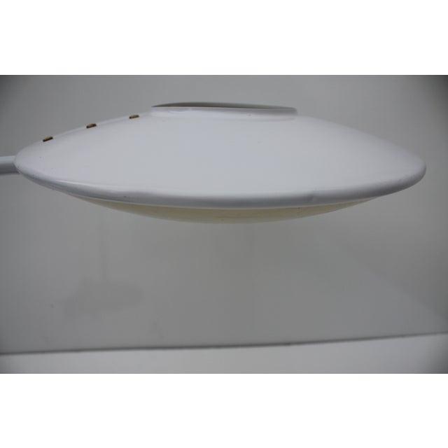 Vintage Dazor Desk Lamp For Sale - Image 5 of 11