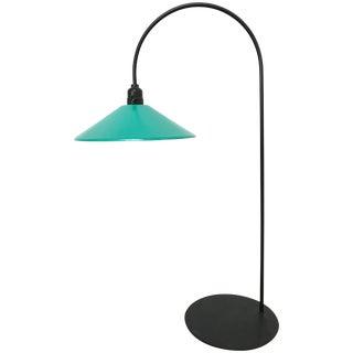 Postmodern Table, Desk or Task Arc Lamp For Sale