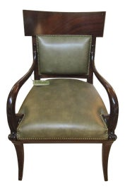 Image of William Switzer Accent Chairs