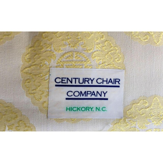 century furniture asian ming style chairs a pair chairish
