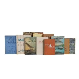 Shore Life Nautical Book Set, (S/20) Preview