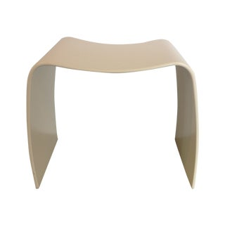 Mid-Century Askman Stool by Jorgen Moller For Sale