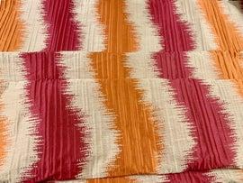 Image of Bright Pink Fabrics