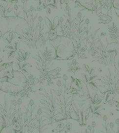 Image of Wallpaper Rolls in Greensboro