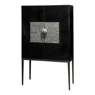 Christine Rouviere Azurite Cabinet For Sale
