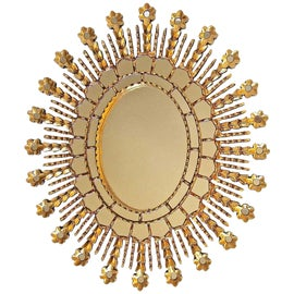 Image of Spanish Colonial Mirrors