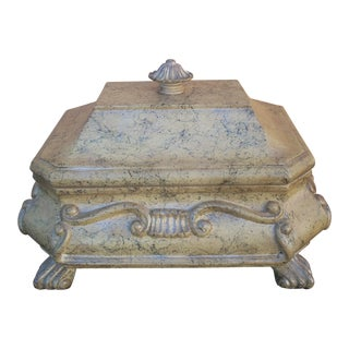 Traditional Letter Box For Sale