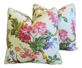 Image of English Traditional Pillows