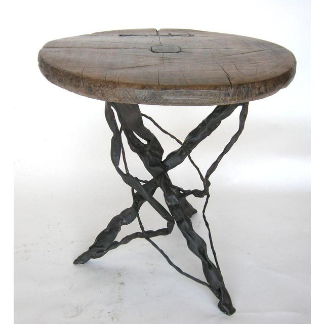 Mid 19th Century Grapevine Table For Sale - Image 5 of 11
