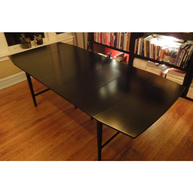 Paul McCobb Mid-Century Dining Table - Image 5 of 8
