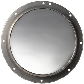 Aluminum Aircraft Engine Compressor Ring Mirror