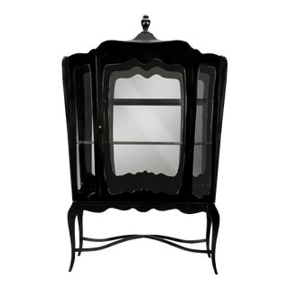 Palace Display Case From Covet Paris For Sale