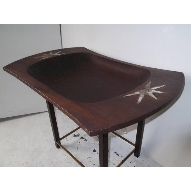 William Spratling Monumental Bowl Sterling For Sale - Image 6 of 11