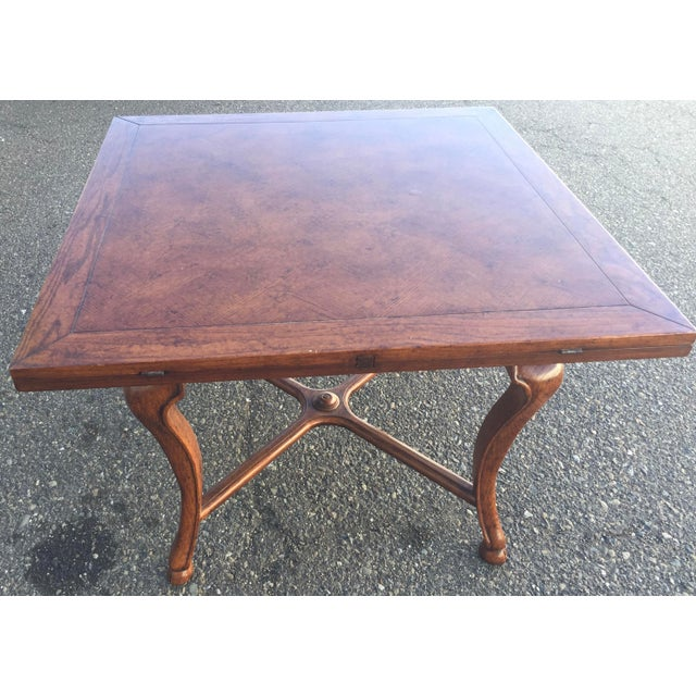 Dining Table With Leaves For Sale - Image 11 of 11
