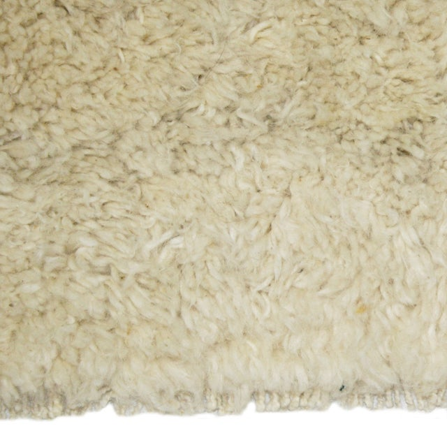 "Contemporary Vintage Tulu Rug - 4'6"" X 8'5"" - Image 3 of 4"