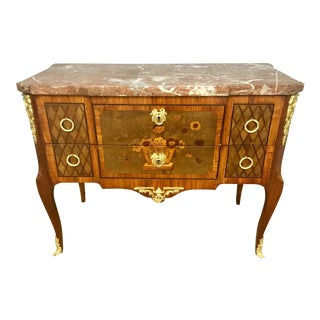 Late 18th Century French Chest