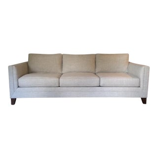 Mitchell Gold + Bob Williams Reese Sofa For Sale