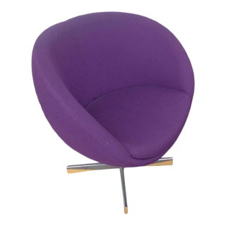 1960s Planet Chair by Sven Ivar Dysthe for Fora Form For Sale
