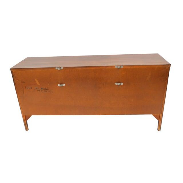 Kent Coffey Perspecta Triple Dresser Credenza - Image 6 of 9