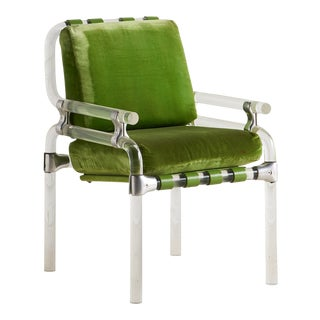 Green Jeff Messerschmidt Chair For Sale