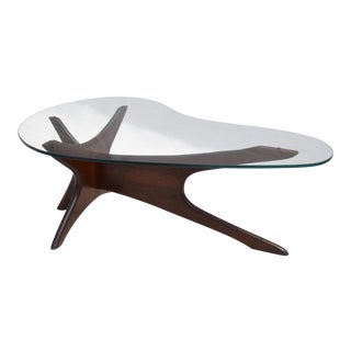 Adrian Pearsall Kidney Shape CoffeeTable