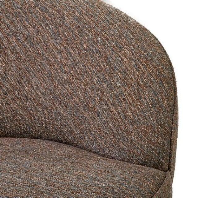 Vladimir Kagan Vladimir Kagan Sloane Sectional Sofa For Sale - Image 4 of 5
