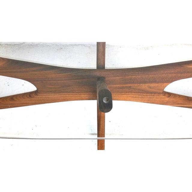 Adrian Pearsall Mid-Century Jacks Coffee Table - Image 3 of 8