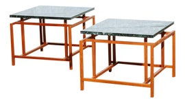 Image of Charcoal Tables